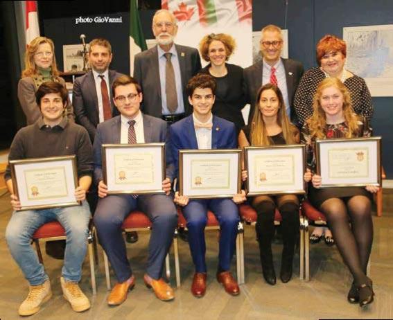 CIBPA Annual Scholarships Awards Gala